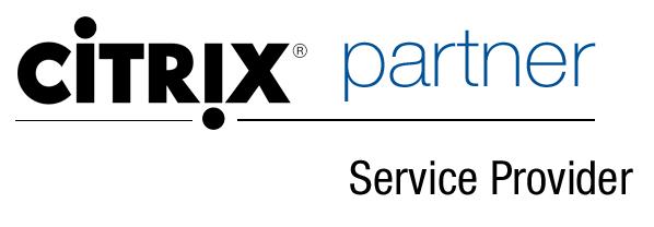 Citrix Partner Logo