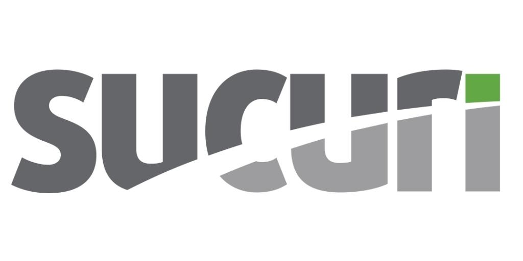 Sucuri Logo