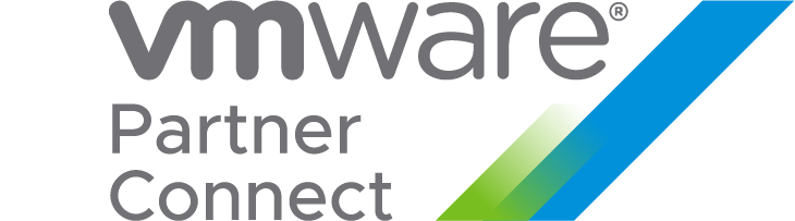 WMWare Partner Connect Logo