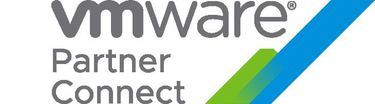 WMWare Partner Connect Logo