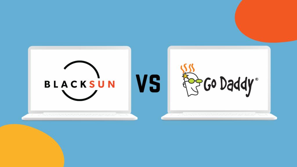 BlackSun VS GoDaddy
