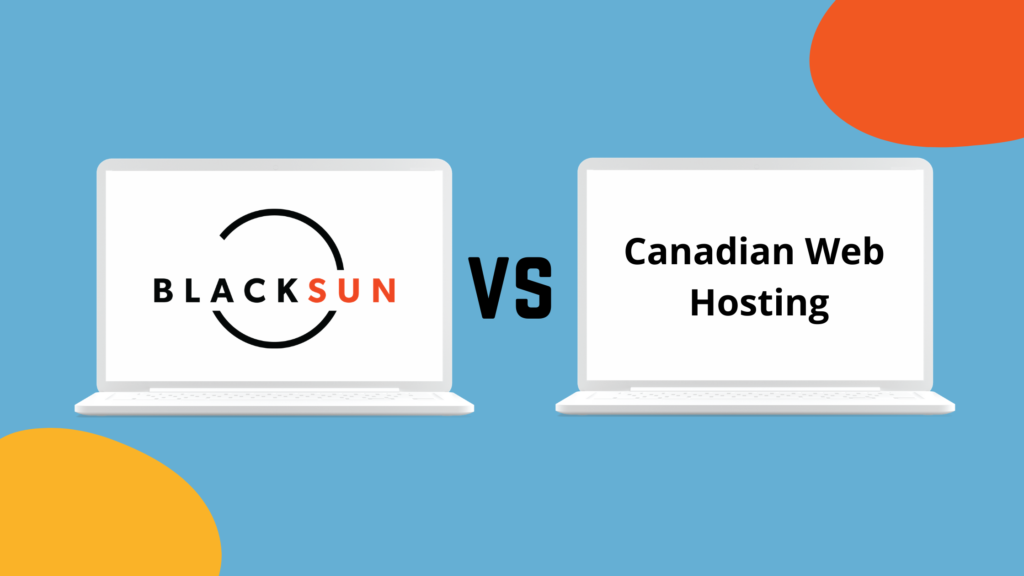 BlackSun VS Canadian Web H
